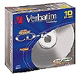 CD-R Verbatim 10pack slim 700MB