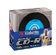 CD-R Verbatim 10pack slim Vinyl 700MB